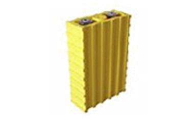 リン酸鉄リチウムイオンバッテリー