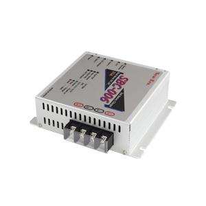 残量計+過放電予防 バッテリーモニター&セーバー リチウム対応