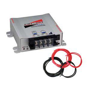 New-Era製 サブバッテリーチャージャー SBC-002A(走行充電器) ケーブルセット