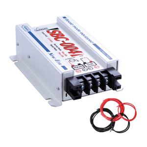 New-Era製 サブバッテリーチャージャー SBC-004(走行充電器) ケーブルセット